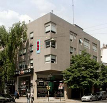 Pop Hotel Buenos Aires