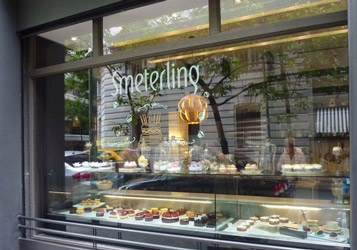 Smeterling Patisserie